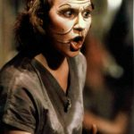 Madame Cornamontis/Mother Superior: Roundheads and Peakheads; Off-Off Broadway 1984