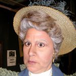 "Lady Bracknell, ""Ernest in Love""; Long Beach Playhouse, 2003"