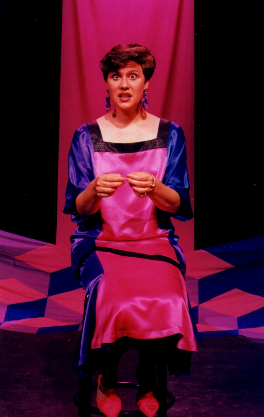 "Jennie, ""Nine Months"", Canadian Tour; 1994-1999"